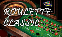 Roulette Classic game