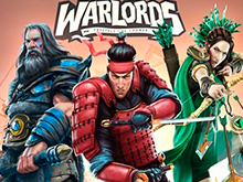 Играйте на зеркале казино в автомат Warlords - Crystals Of Power